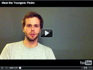Pedro video