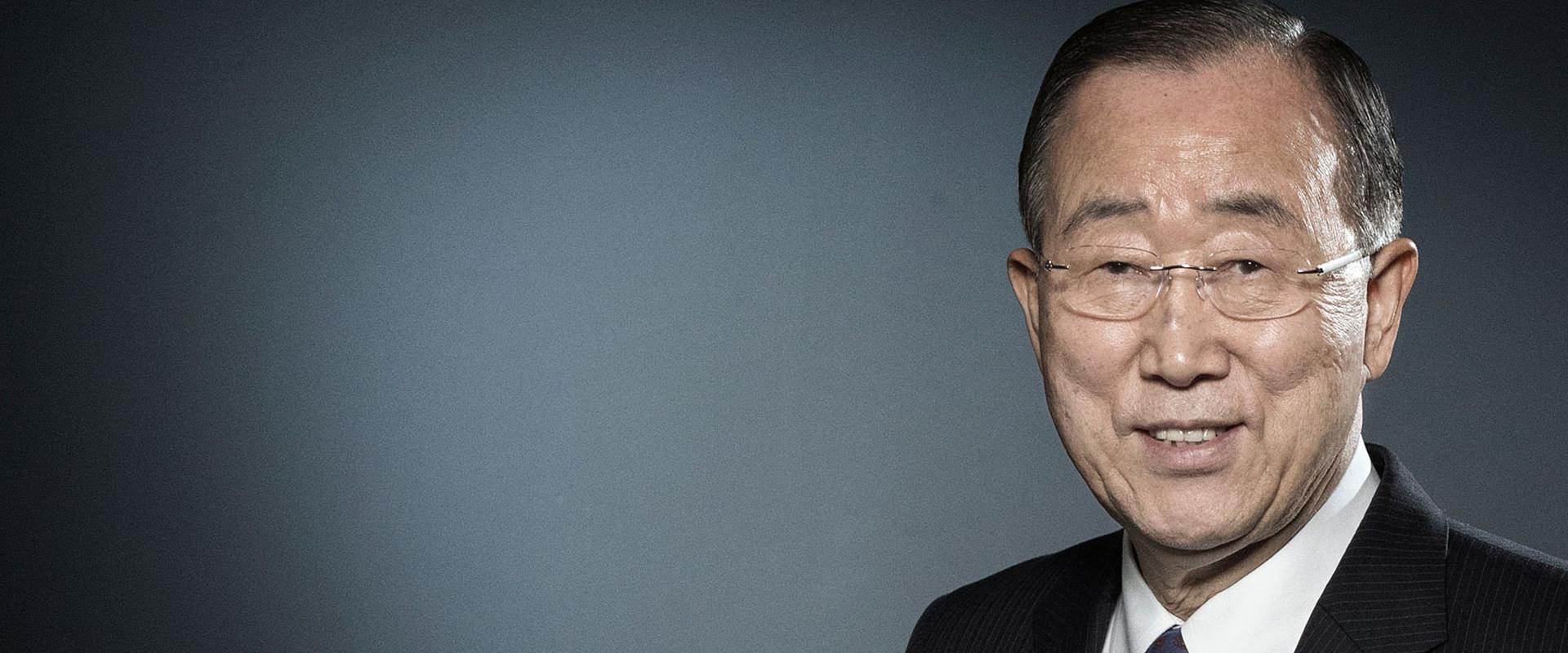 Ban Ki-moon | The Elders