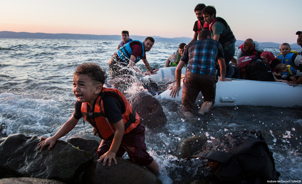 Refugee Crisis: how language contributes to the fate of refugees