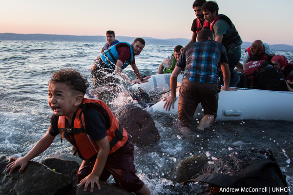 Refugee Crisis: how language contributes to the fate of refugees ...