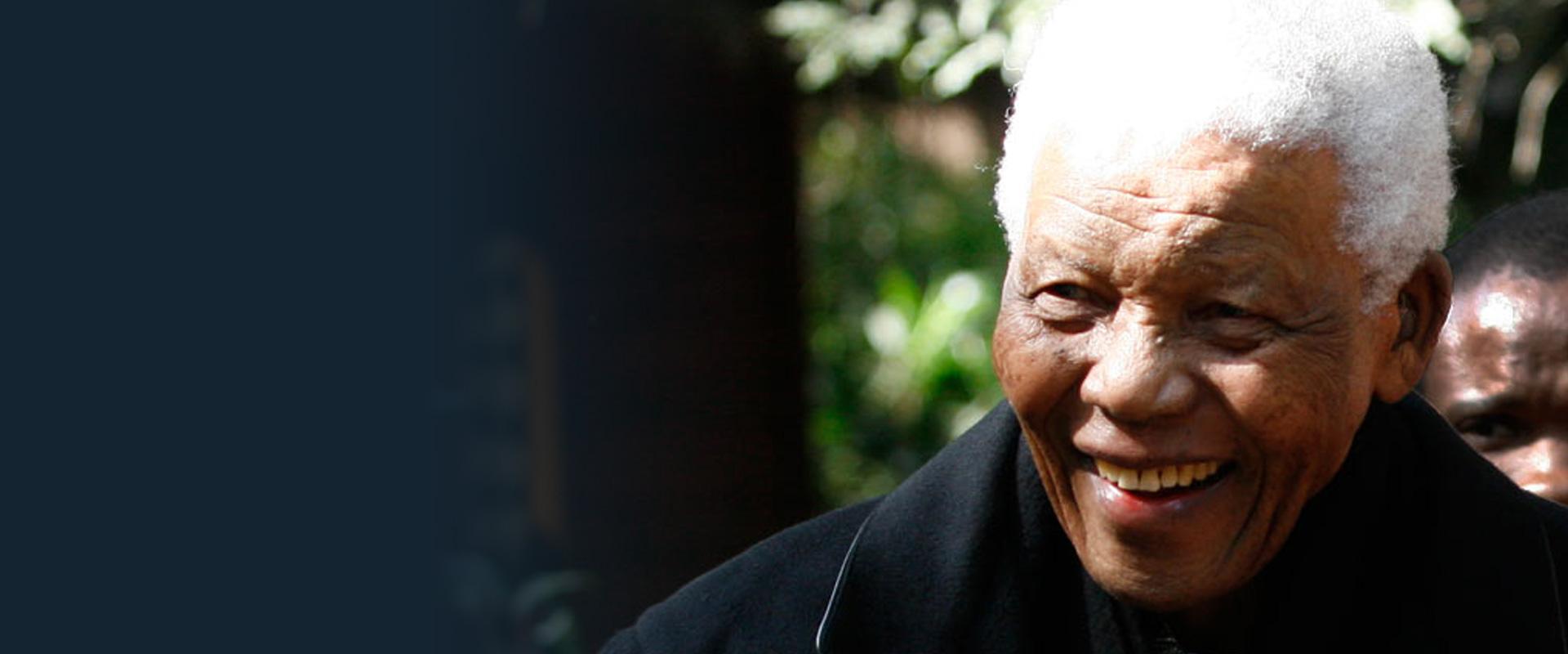 Nelson Mandela The Elders
