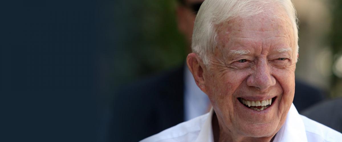 Jimmy Carter The Elders